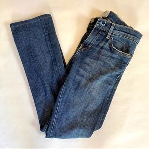 Current Elliot Straight Leg Jeans [Size 26]